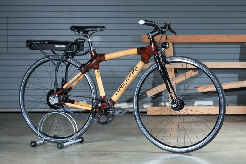 E Bikes Eugene Oregon for custom electric bikes