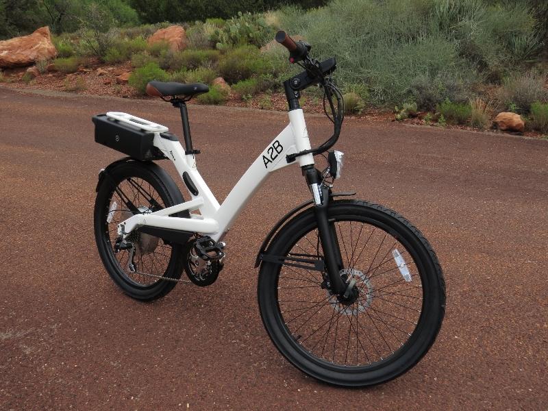 a2b alva electric bike review electric bike report a2b restaurant menu my first ebike battery build, 12p10s