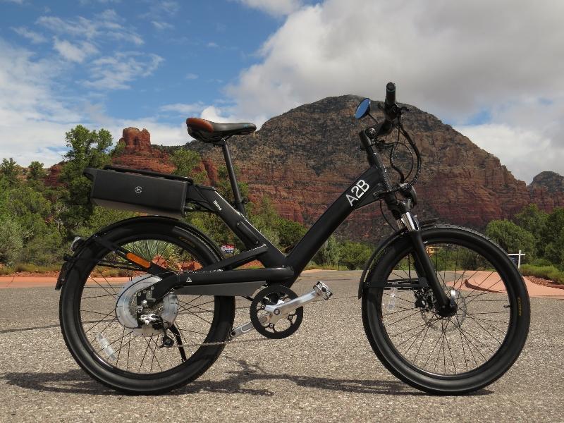 E Bike Reviews >> A2b Shima Electric Bike Review Video Electric Bike Report