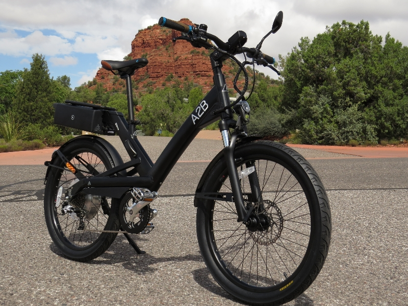 Electric Road Bike Reviews Prices Specs Videos Photos >> A2b Shima Electric Bike Video Pictures Specs Electric