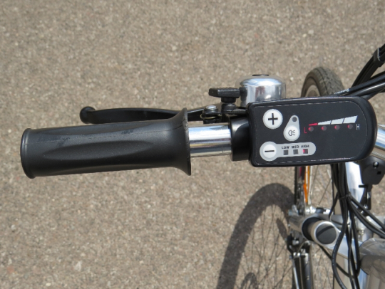 Cemoto-city-commuter-brake-lever