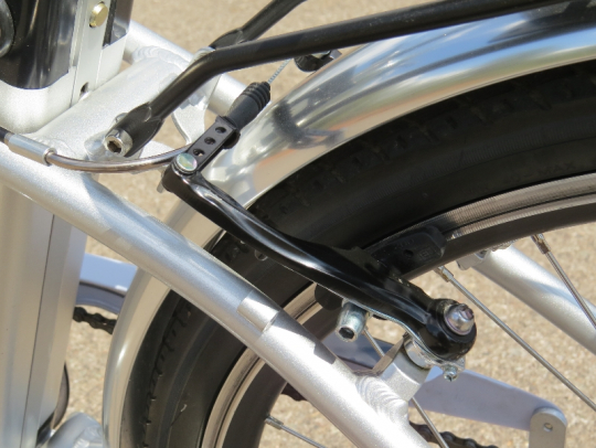 Cemoto-city-commuter-rear-brake