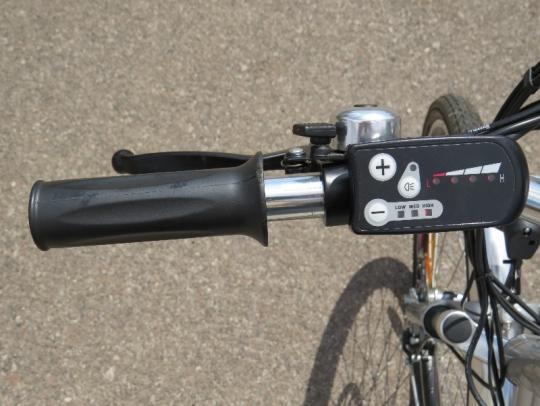 Cemoto-city-commuter-brake-lever