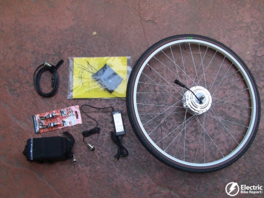 clean-republic-hill-topper-electric-bike-kit-unpacked