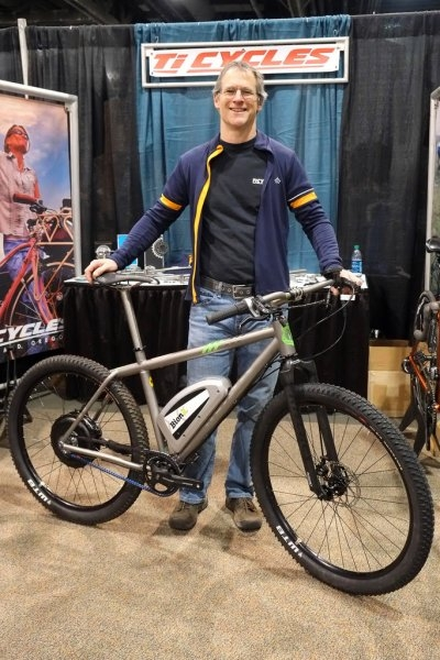 NAHBS-14_BionX_Ticycles_Levy