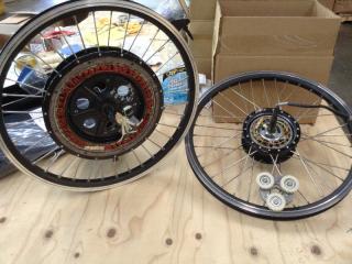 direct-drive-geared-electric-bike-hub-motor