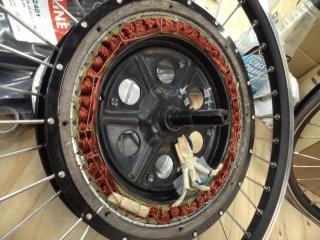 direct-drive-electric-bike-motor