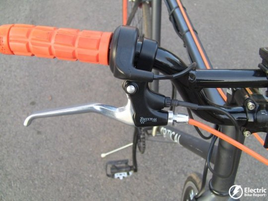e-bike-kit-throttle-and-brake-lever