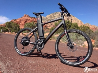 eflow-electric-bike-in-the-red-rocks
