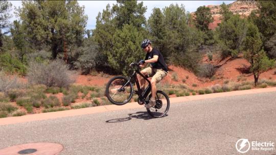 eflow-electric-bike-pete-wheelie