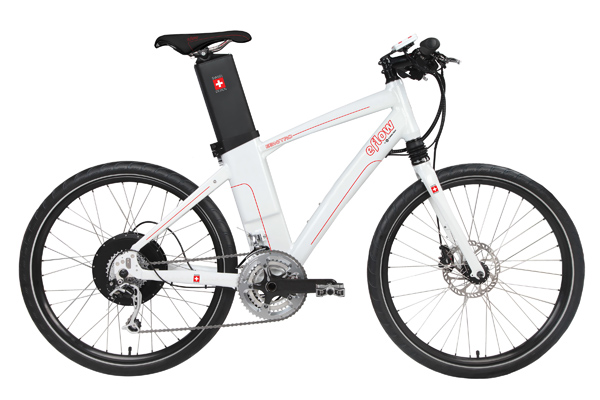 Bikes Electric Bicycle the eFlow electric bike