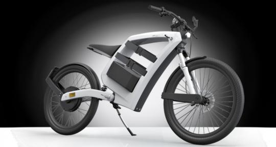 feddz-electric-bike