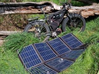 portable-solar-electric-bike-charging