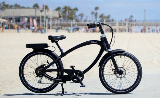 ford-electric-bike-pedego
