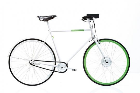 Hadi-Teherani-E-Bike