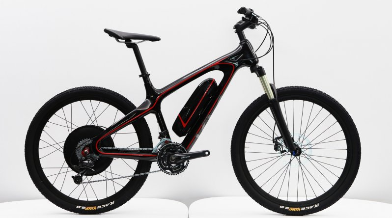 Kia Car Company Has Introduced A New City Commuter And Mountain Bike Style Electric Bikes They Feature Monocoque Frames That Utilizes Some Of The