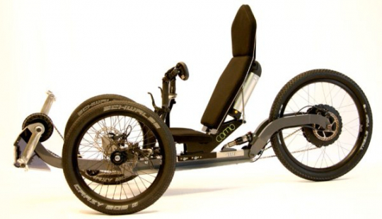 como-electric-recumbent-trike