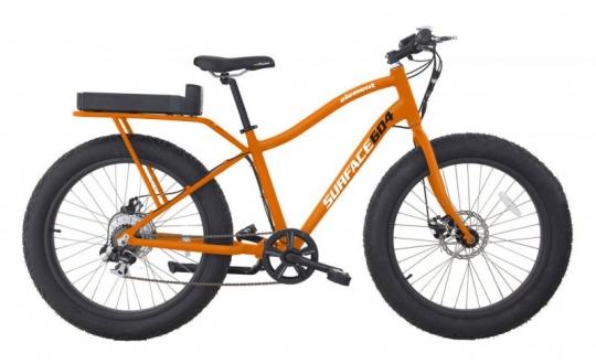 element-electric-fat-bike-orange