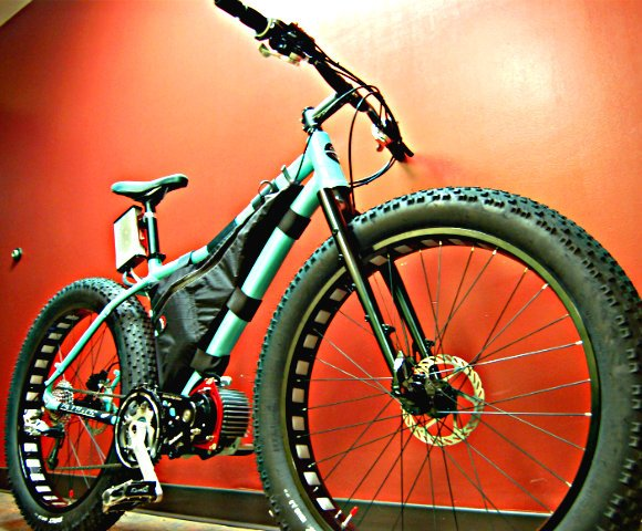 E Bikes Made In Usa in the USA fat e bike