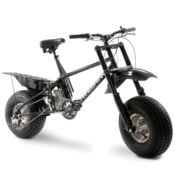 """Guide to """"Fat"""" Electric Bikes [VIDEOS]"""