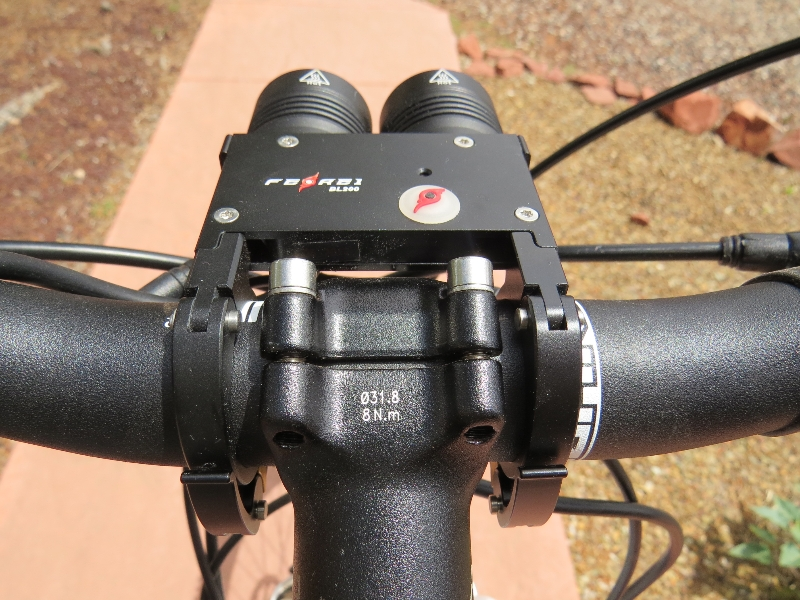 Bicycle Light Reviews >> Light Up The Night Ferei Bike Lights Review Electric Bike