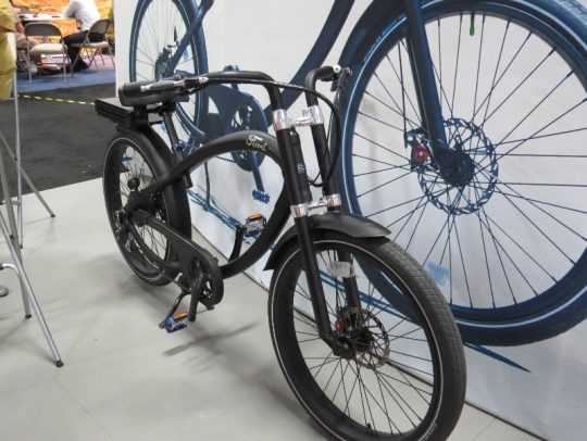 Ford-Electric-Bike