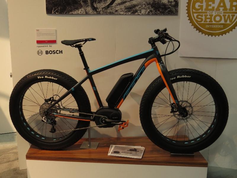 Specialized Turbo Electric Bike >> Felt electric fat bike   Electric Bike Report   Electric Bike, Ebikes, Electric Bicycles, E Bike ...