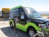 The Currie Tech van Outdoor Demo