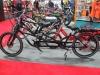 Pedego electric tandem bike