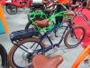 Pedego Classic Cruiser electric bike