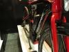 Haibike Xduro Superrace electric bike