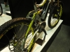 Haibike NDuro Bosch electric mountain bike.