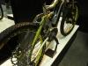 Haibike NDuro Bosch electric mountain bike.