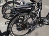 OHM Cycles XU 450 electric bike