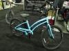 Motiv Sleek electric bike