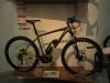Felt 29er electric mountain bike