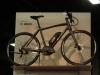 Felt hybrid style electric bike