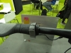 Ergon handlebar control for Continental electric bike system