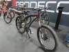 Prodeco Phantom X3 electric bike