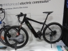 E-Joe electric mountain bike