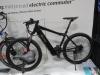 E-Joe electric mountain bike