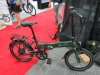 E-Joe folding electric bike