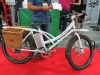 Biruni electric cargo bike