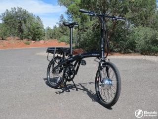 izip-e3-compact-electric-bike