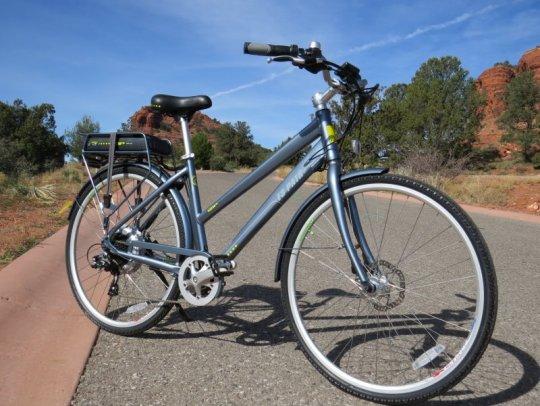izip-path-electric-bike
