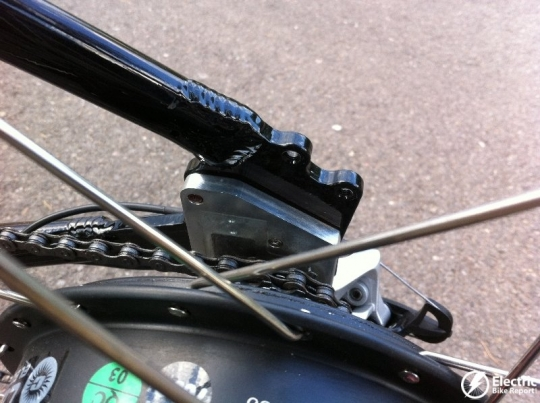 backside-of-the-tmm4-torque-sensor-izip-ultra-electric-bike