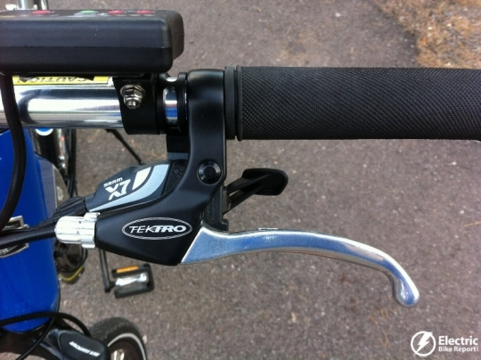 tektro-brake-levers-izip-ultra-electric-bike