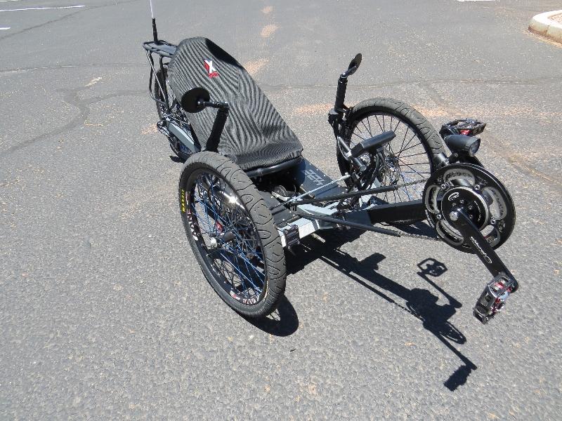 Outrider 422 Alpha Electric Bike Report Electric Bike