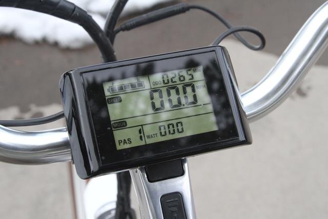 Pedego City Commuter Electric Bike Review Electric Bike Report