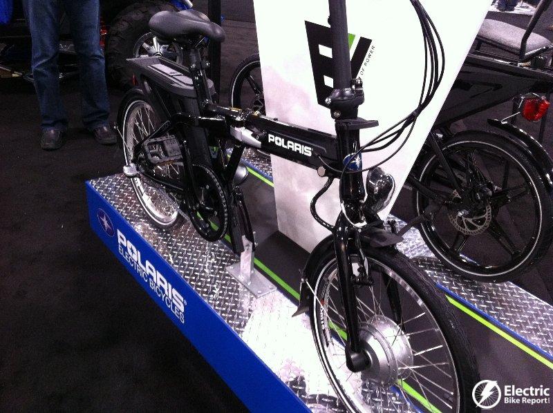 The Electric Bike Scene At Interbike 2012 Part 4